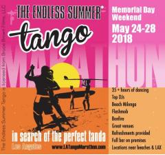 LA Tango Marathon