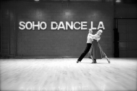 SOHO Dance LA: 1618 Cotner Ave, Los Angeles, CA 90025