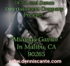 Junior Cervila and Guadalupe Garcia in LA:  Jan. 7th - 18th